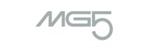 資生堂 MG5