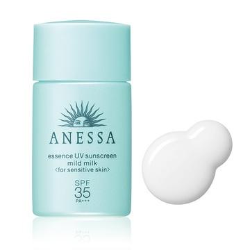 敏感肌向けにアネッサ日焼け止めの選び方とおすすめを教えて