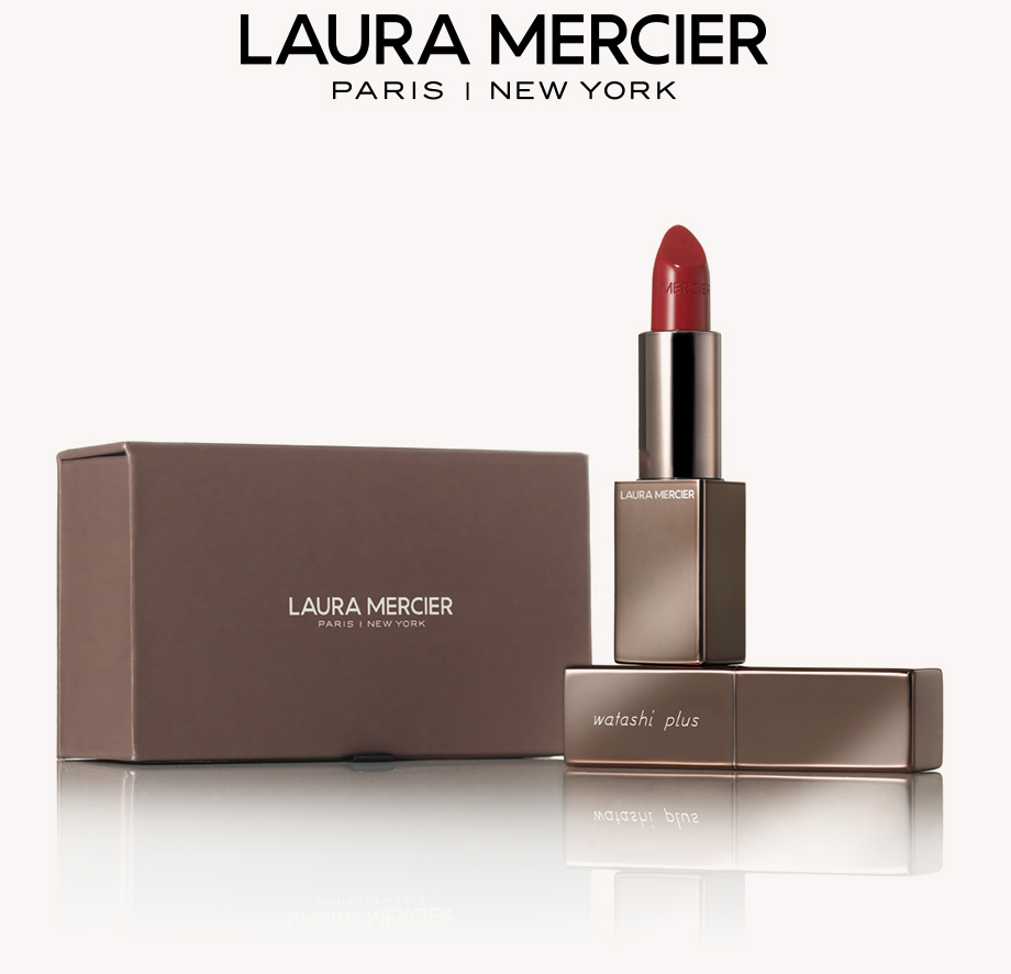 LAURA MERCIER PARIS I NEW YORK