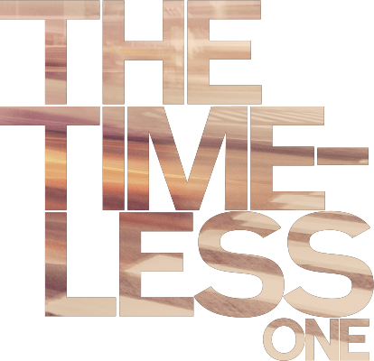 THE TIME-LESS ONE