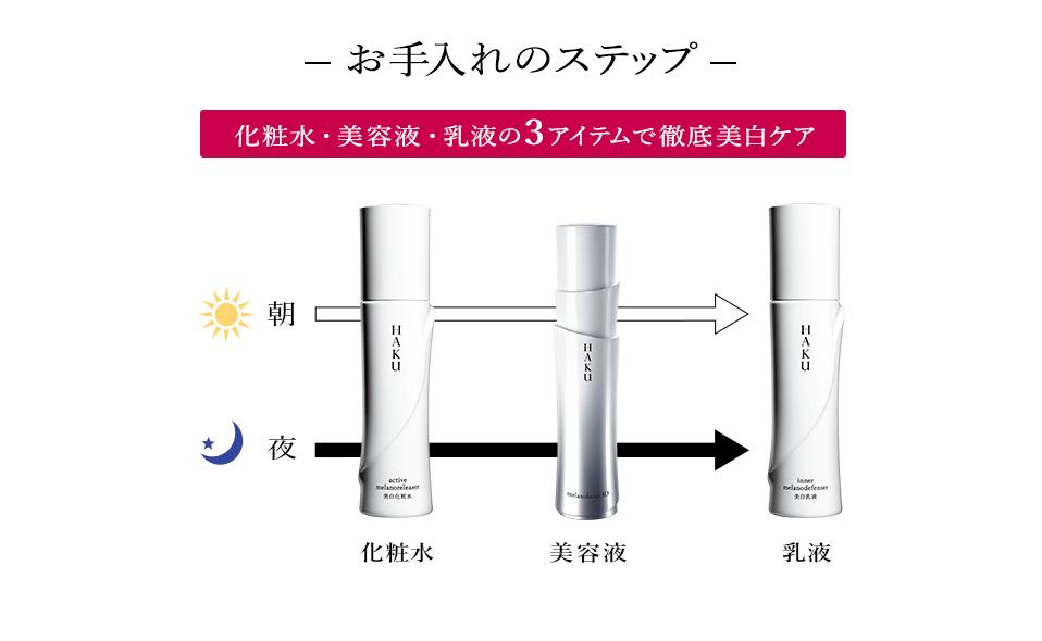 web shiseido