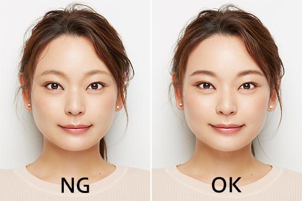 垢抜け眉毛の秘訣は「色選び」にアリ!肌色に合わせる?それとも髪色?