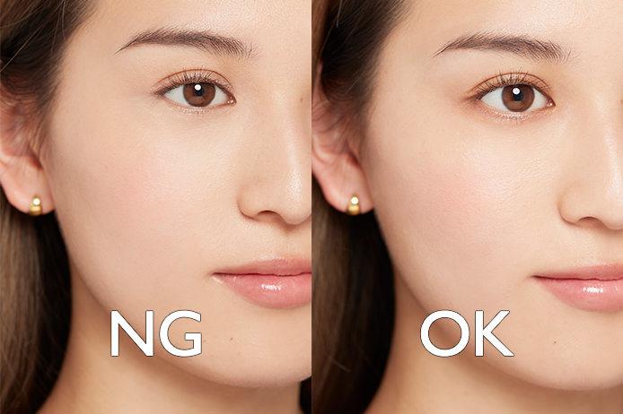 顔 の 赤み を 消す 方法