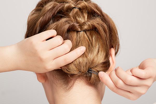 くるりんぱヘア完全版】髪の長さ別♪セルフアレンジを一挙公開